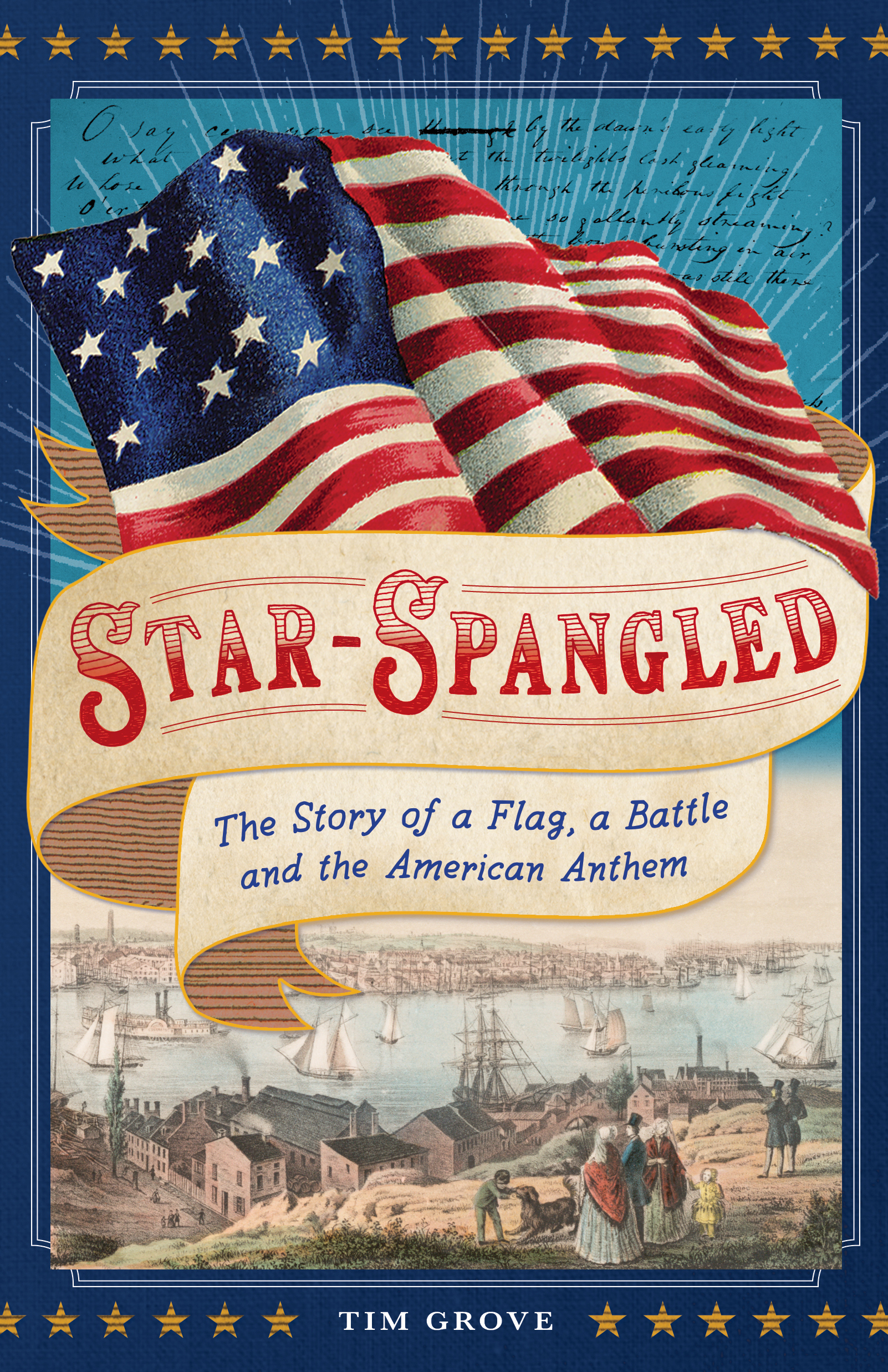 Official cover Star-Spangled_CV