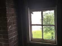 Kemp's window on the bay