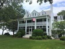 Wade's Point Inn, Kemp house