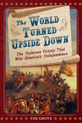 Yorktown Cover 1st draft